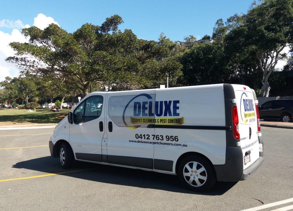 carpet cleaning pine rivers