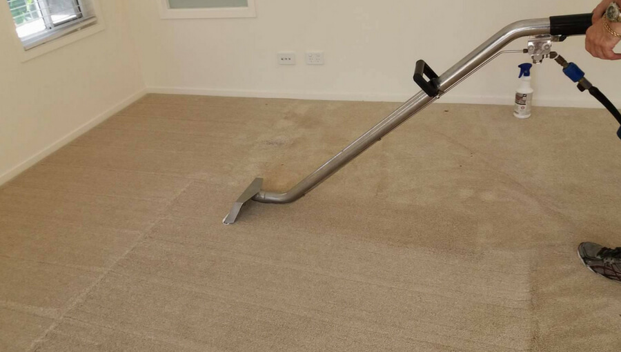 residential carpet cleaning north brisbane
