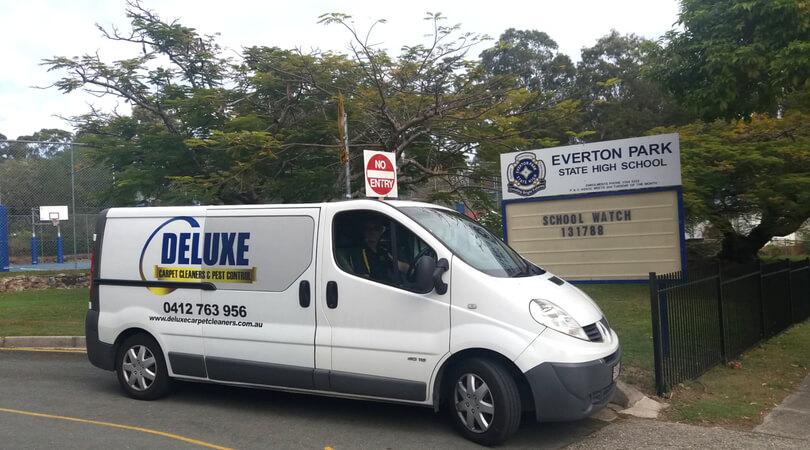 carpet cleaning everton park