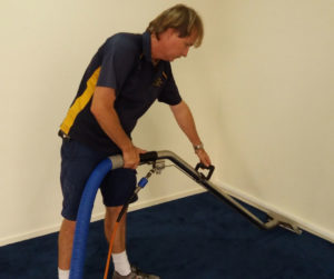 local carpet steam cleaner in North Brisbane